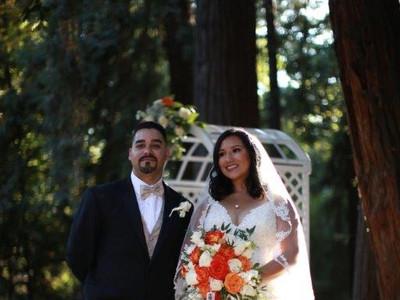 Rivera/Rodriguez Wedding