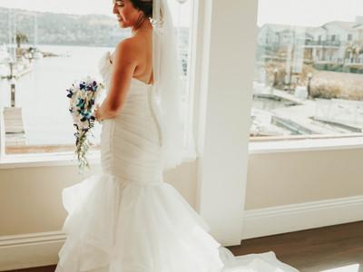Morales/ McRae Wedding - Ron Fernandez Photography
