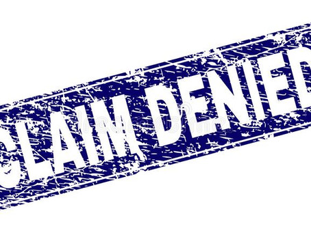 What Can I Do About Denied Medicare Claims?