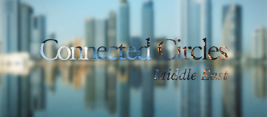 Sharjah Media City Joins Forces with Connected Circles