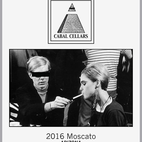 2016 Moscato