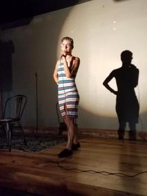 Sara Butryn @ Sunday Showcase 7/29