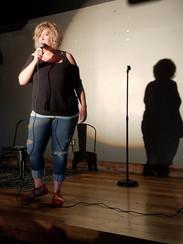 Misty Stine @ Sunday Showcase 7/29