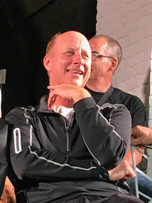 Terry Meiners @ The Roast of Darryl Isaacs 5/30/18