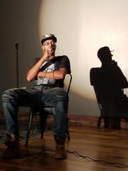 Lucious Williams @ Sunday Showcase 7/29
