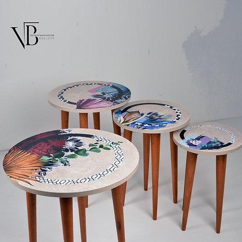 Table Set C