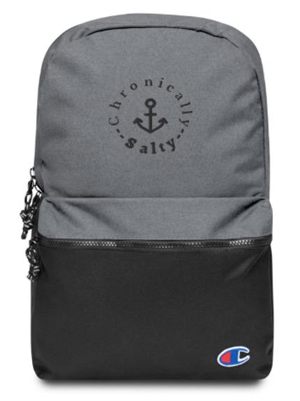CS Backpack