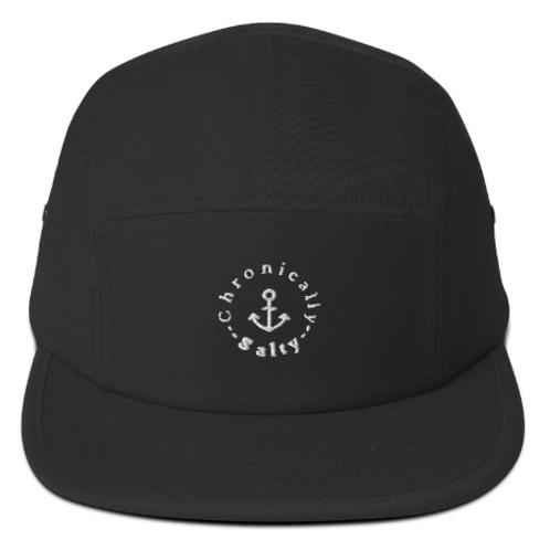 5 Panel CS Hat