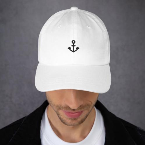 Dad Anchor Hat