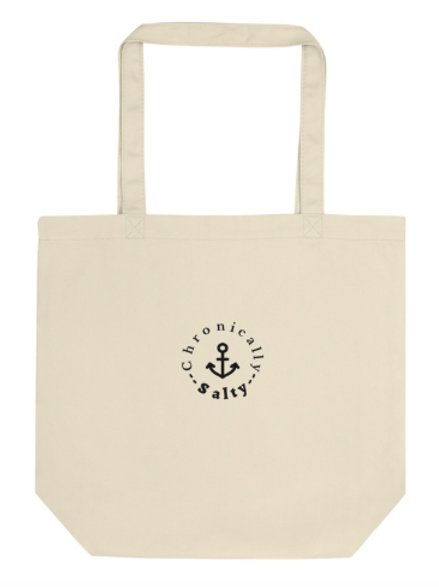 Eco CS Tote Bag