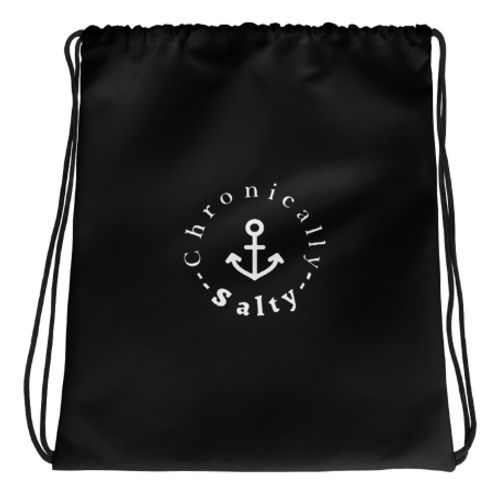 Drawstring CS Bag