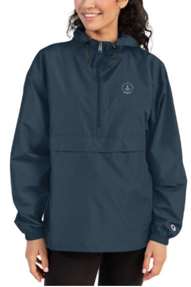 Poncho CS Jacket