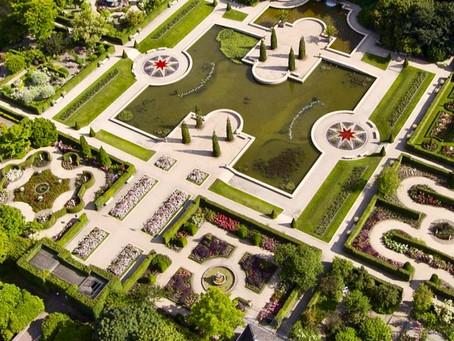 Schlossgärten Arcen, NL