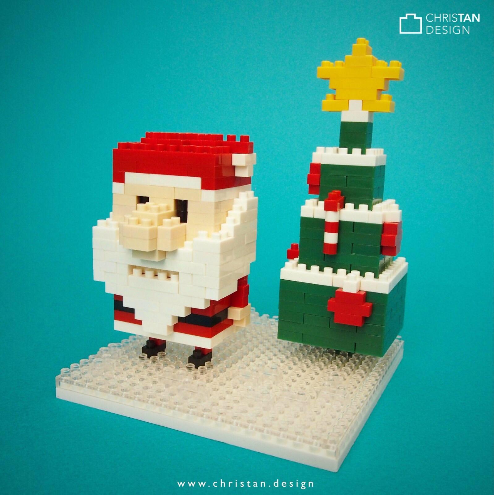 Block Christmas
