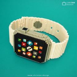 nanoblock Apple Watch