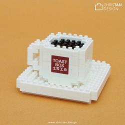 ToastBox Kopi