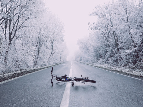 How to Keep Your Bike Fitness Over the Winter