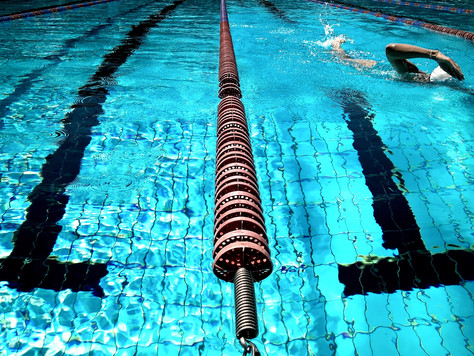 2018 Is Going to Be The Year Your Swim Improves