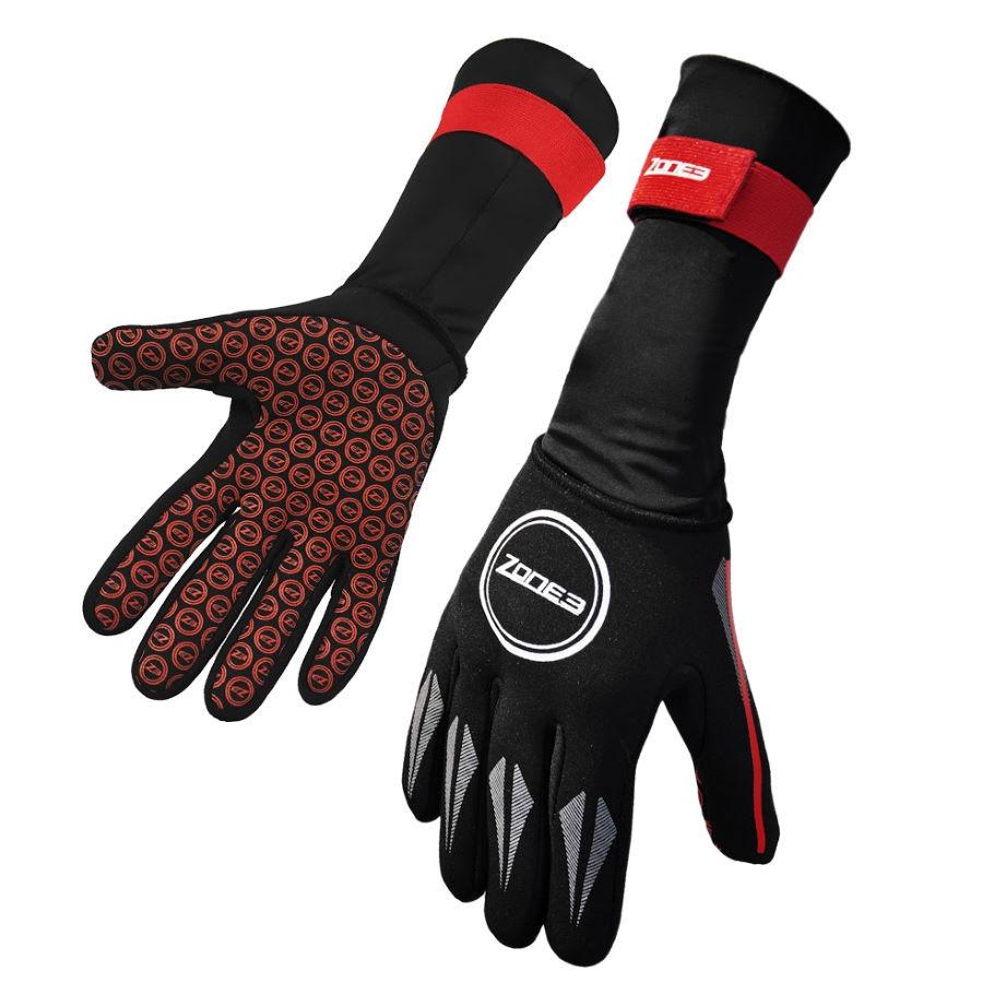 Zone3 Neoprene Swimming Gloves