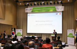 Sustainable City Seminar