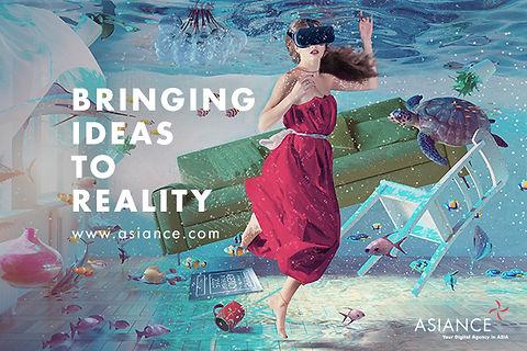 Asiance, digital agency in Korea