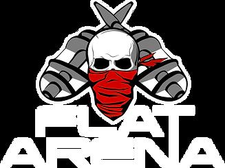 flatarena_logo