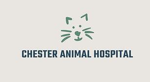Chester Animal Hospital logo