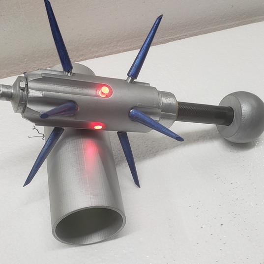 Fifth Element Mangalore Grenade