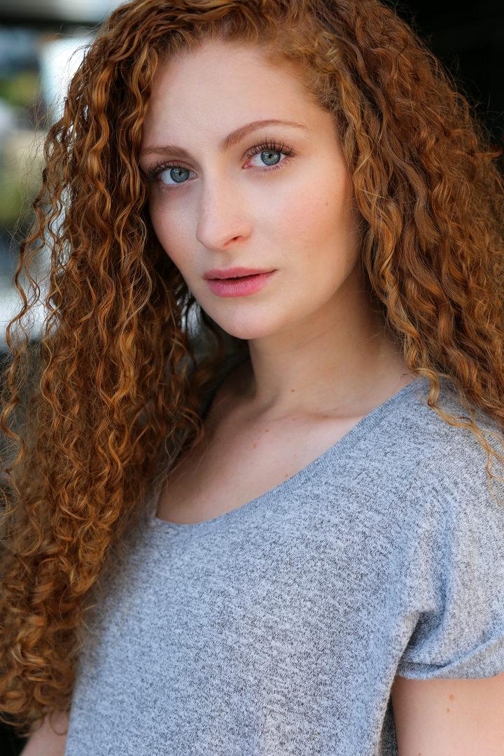 Gillian Saker