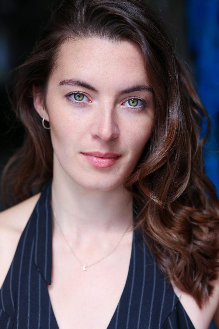Lorna Rose Harris