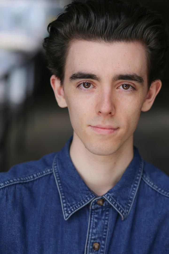 Luke O'Docherty