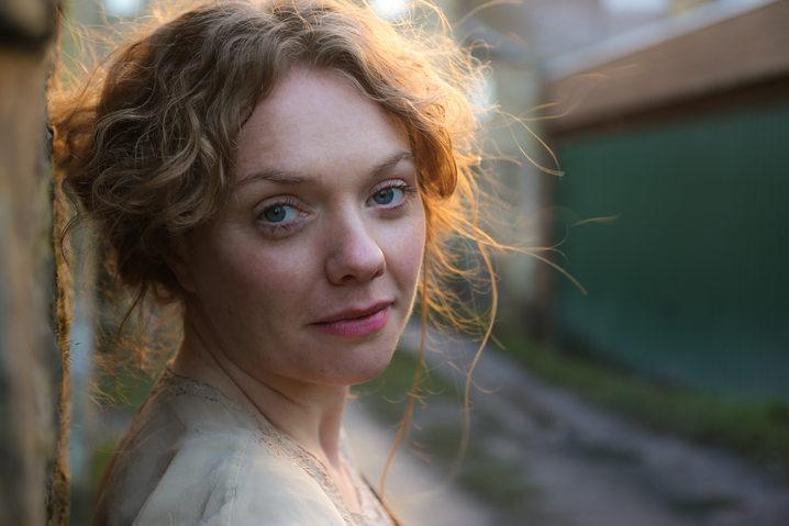 Samara McLarren