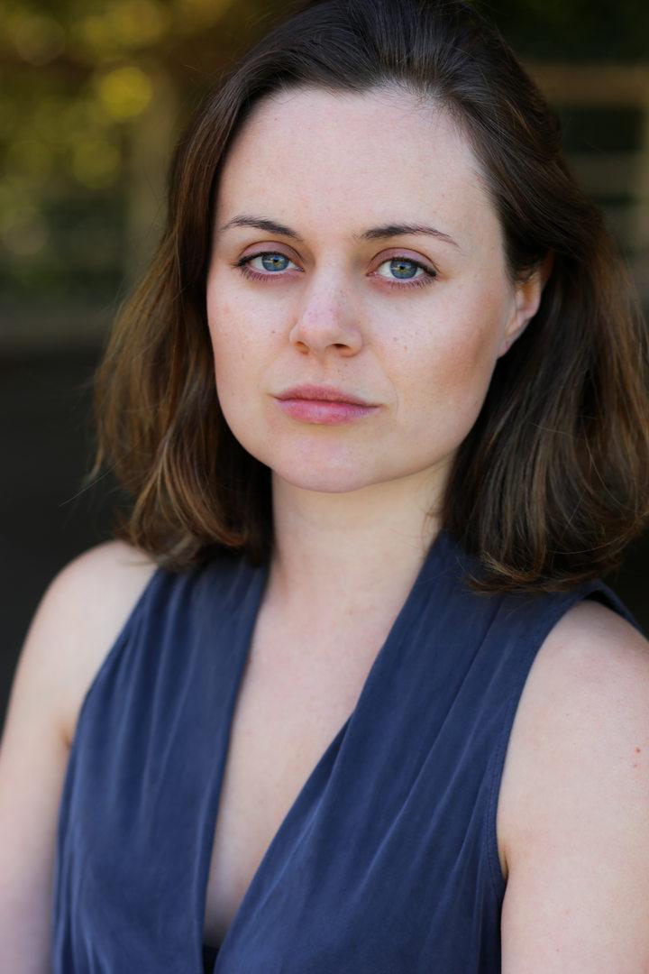 Sophia Carr Gomm