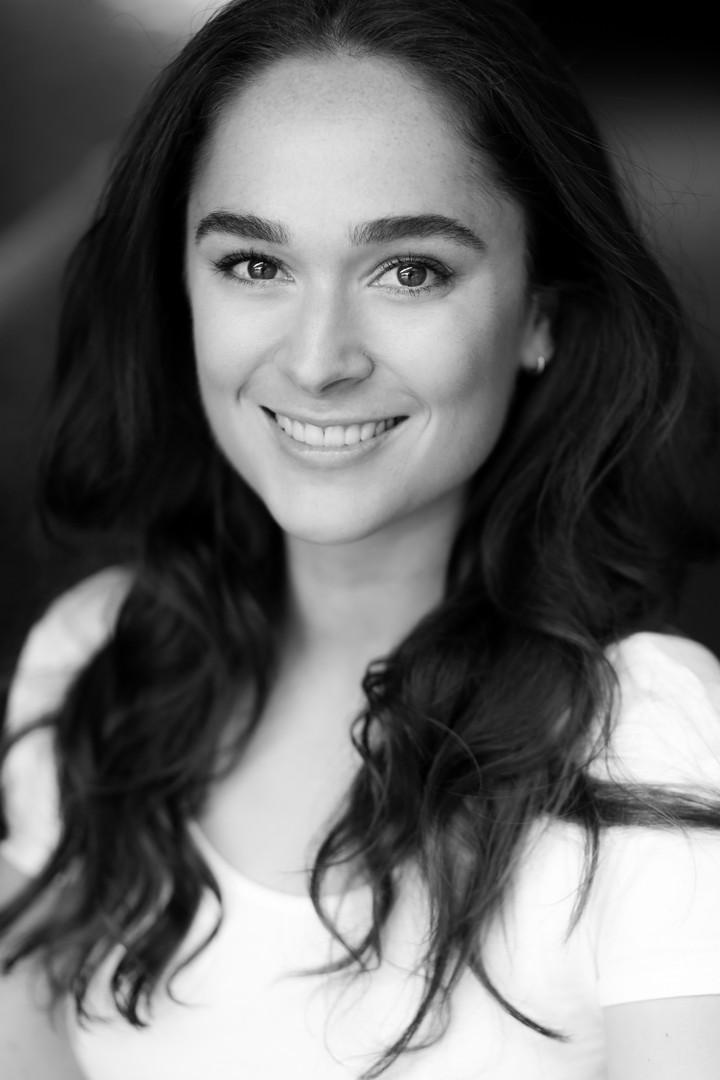 Phoebe Sparrow