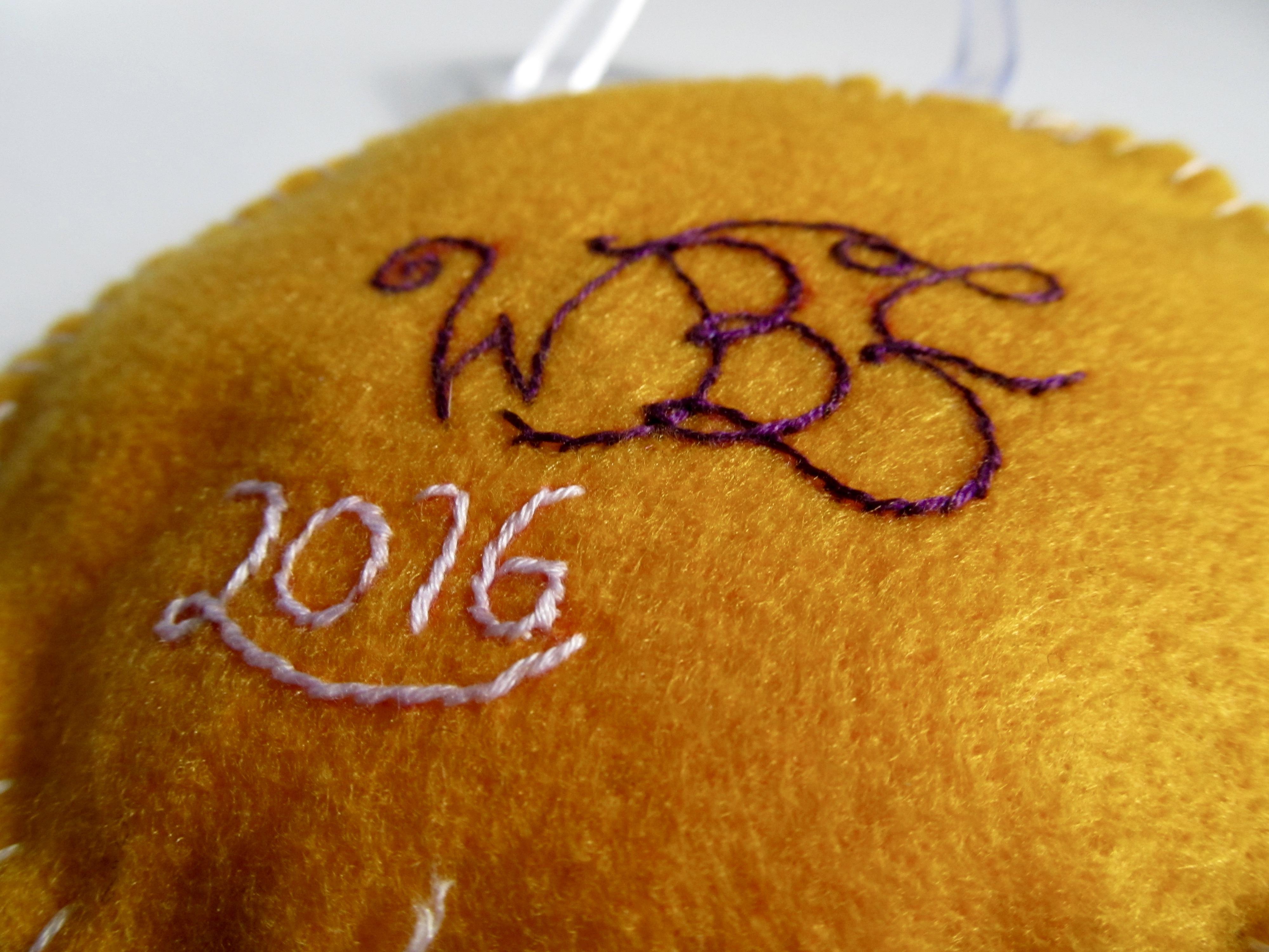 WBF Back Detail