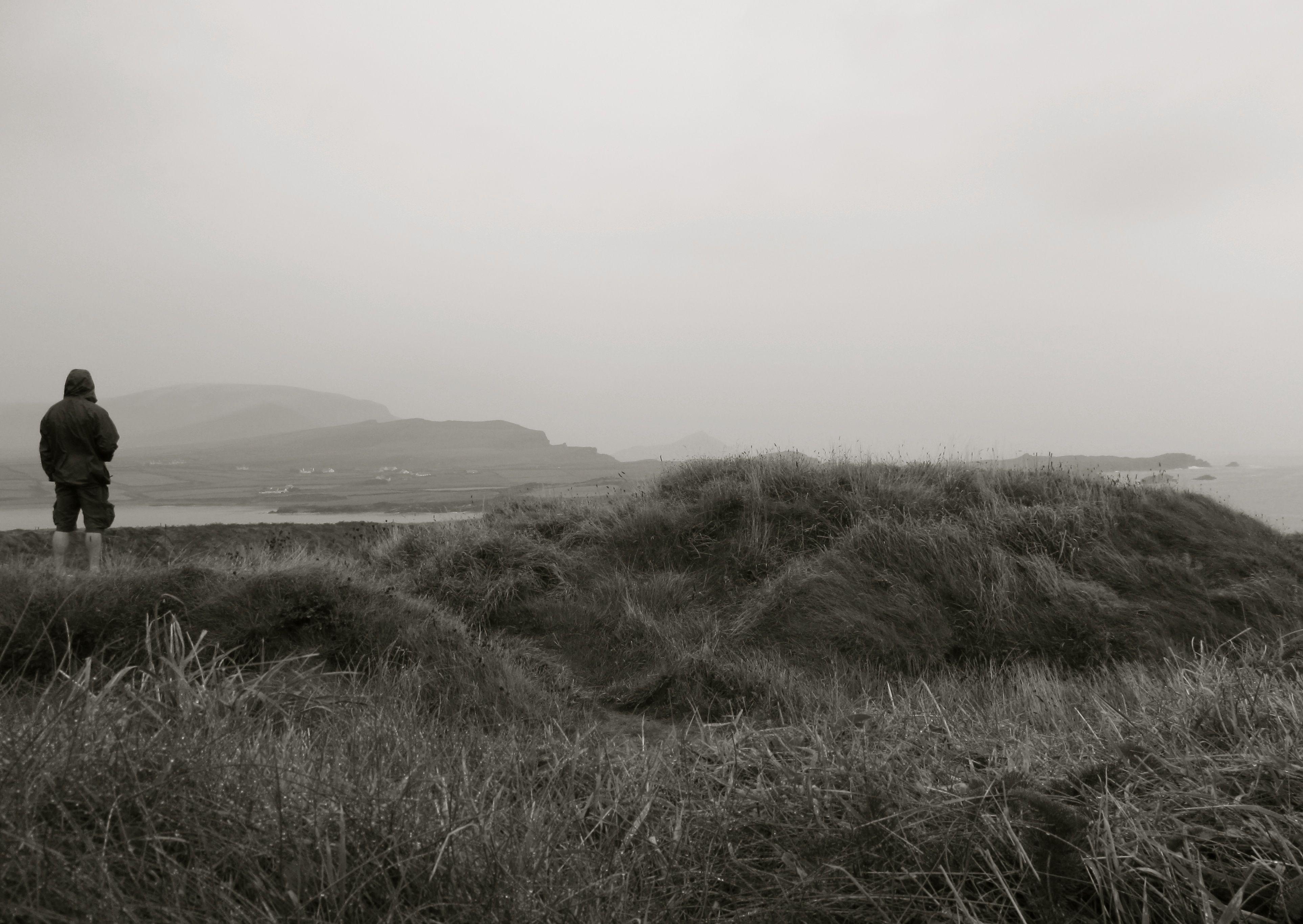 Kerry Cliffs, Portmagee