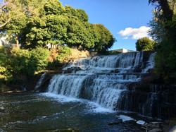 Williamsville Waterfall