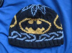 For Batman Ben