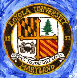 Loyola Crest