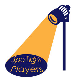 Spotlight Players Logo