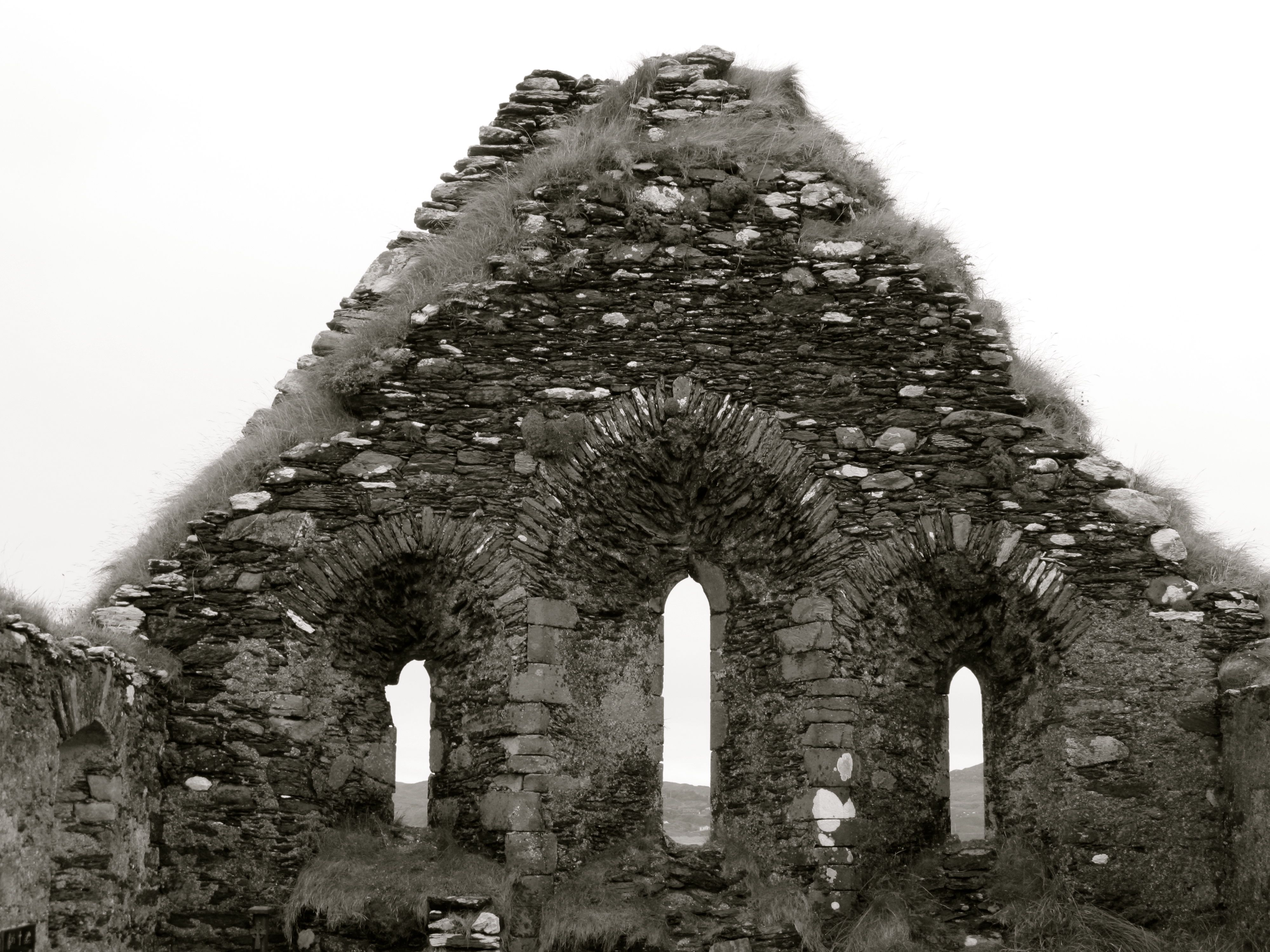 Abbey Island Chapel