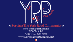 YRP Business Card