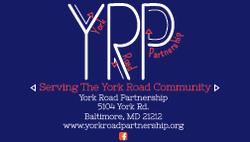 YRP Business Card
