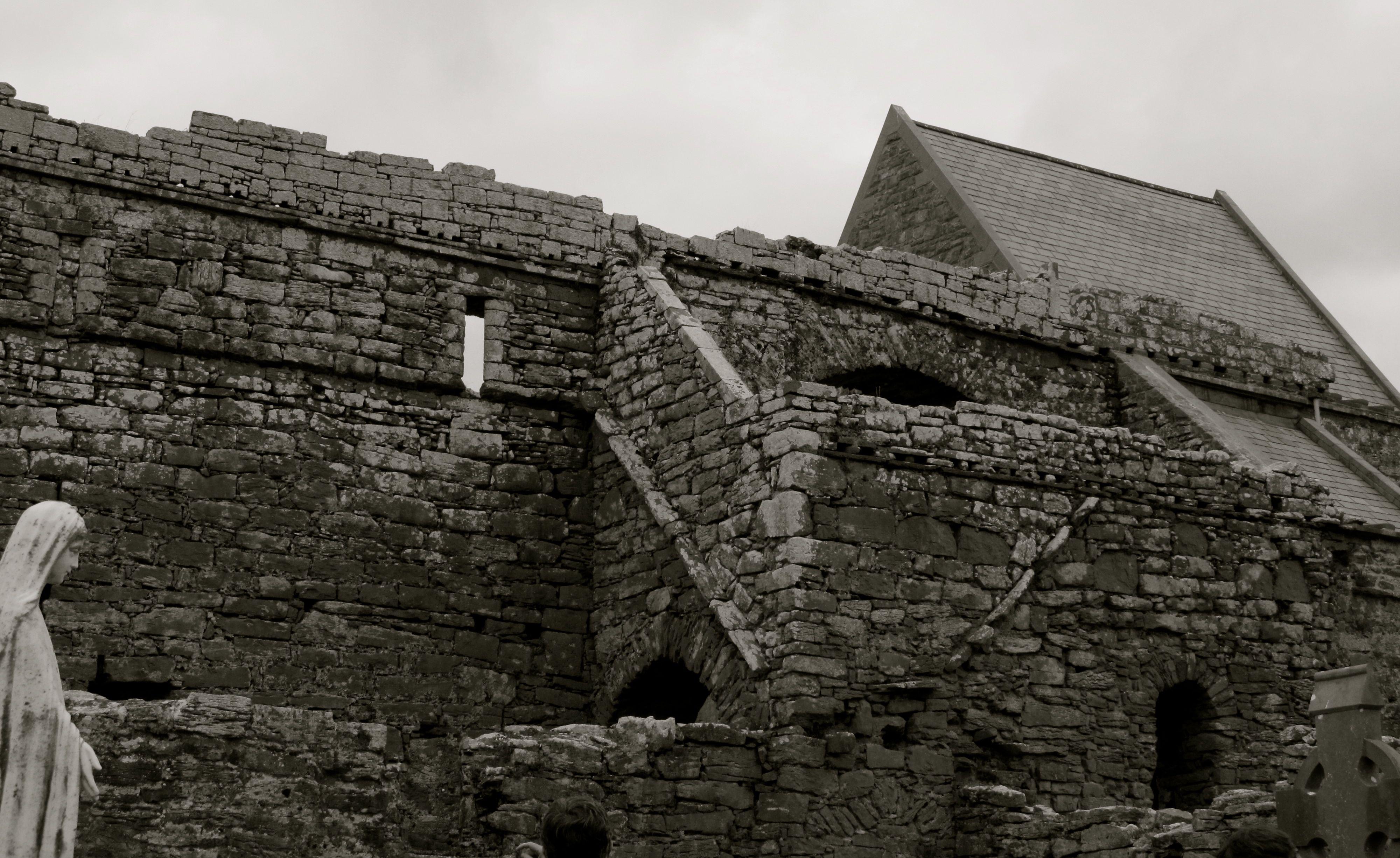 Corcomroe Cistercian Abbey