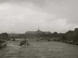 View from the Lock Bridge