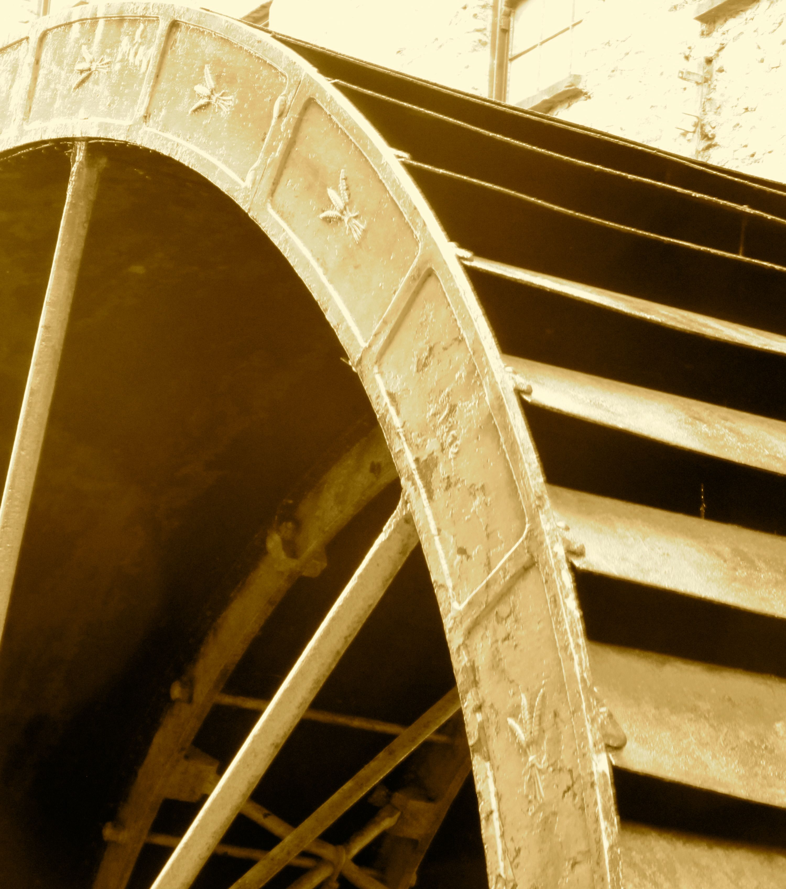 Jameson Wheel