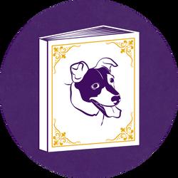 Show Segment - Terrier In Room