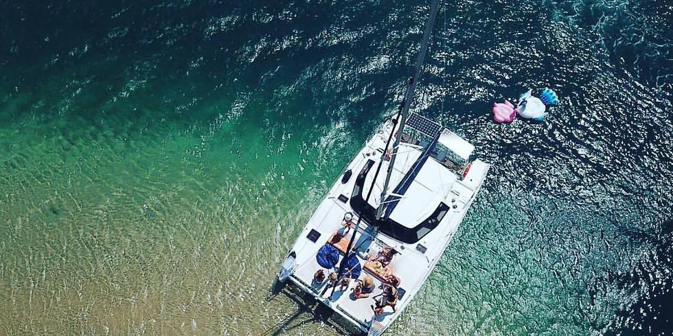 A Set Adrift | GOLD COAST
