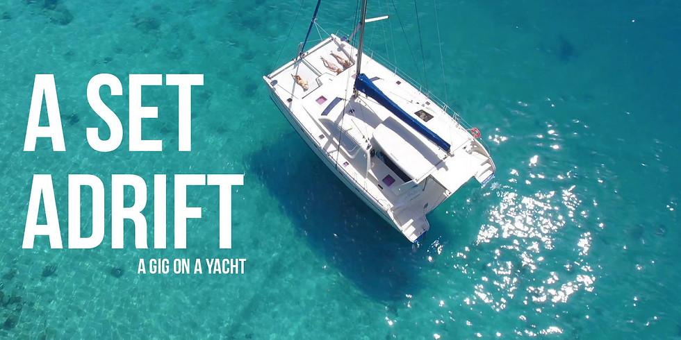 A Set Adrift January 9, 2021