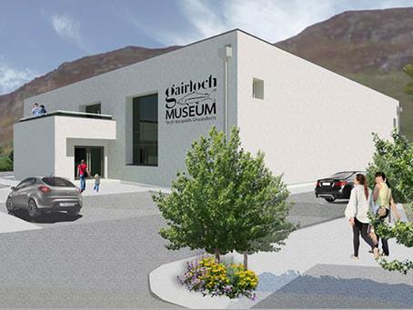 Gairloch Heritage Museum